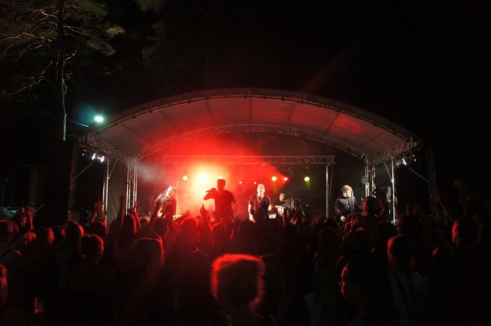 Norlie & KKV – Nagu Rock 2014
